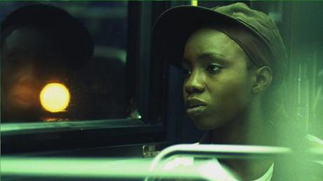 ''I got her [Alike], because growing up and trying to be yourself and be what other people want you to be is difficult under any circumstances,'' Adepero Oduye (above) says about her lead role in ''Pariah.""